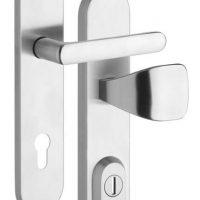 Bezpečnostní kování BK RX 1-50 Exclusive/Cr-nerez