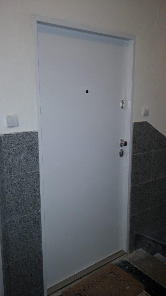 Bezpečnostní dveře, TT Max, Hradec Králové