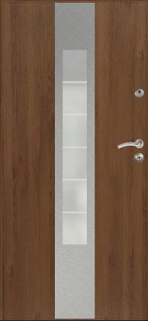Bezpečnostní dveře Gerda Hanower