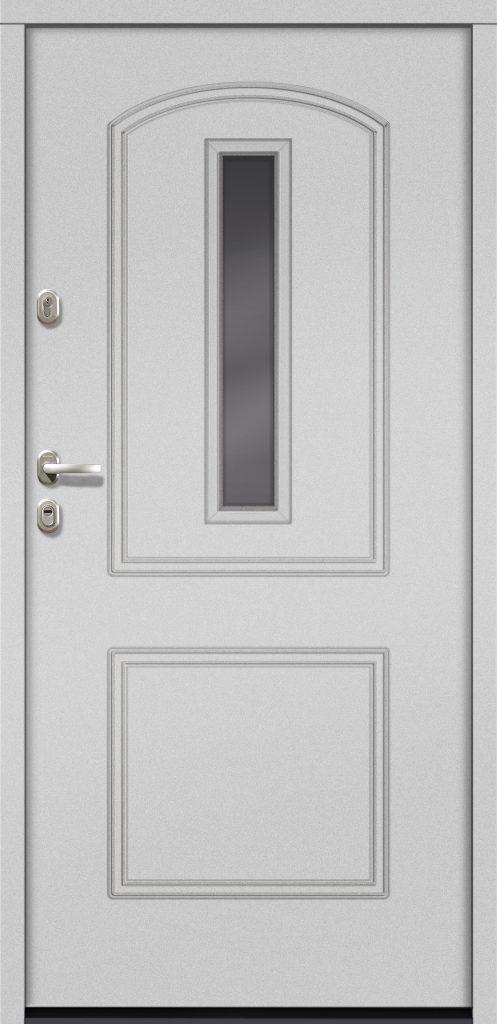Bezpečnostní dveře Gerda Londýn 1