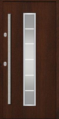 Dveře Gerda, vzor Hanower