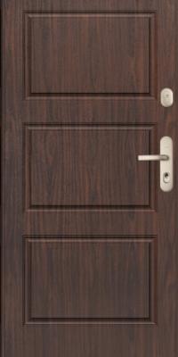 Bezpečnostní dveře Gerda Agreda