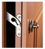 Bezpečnostní řetízek ke dveřím Gerda