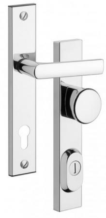 Bezpečnostní kování BK R1