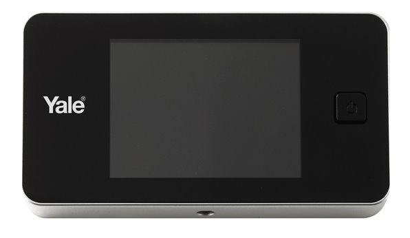 Digitální kukátko YALE Standard
