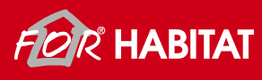 For Habitat logo