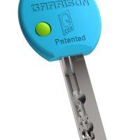 Klíč Garrison