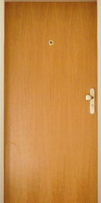 Bezpečnostní dveře Gerbrich